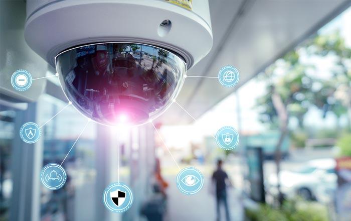 CCTV security systems Irvine